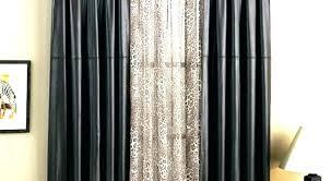 thermal patio door curtains thermal patio door curtains co thermal backed patio