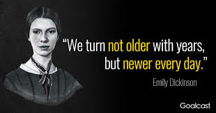Emily Dickinson Quotes Best 48 Remarkable Emily Dickinson Quotes To Inspire You Everyday