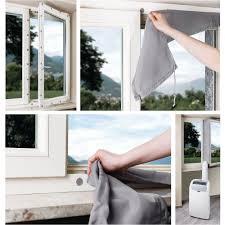 Fensterabdichtung Für Mobile Klimageräte Fkh