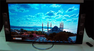 sony tv with speakers on side. sporting a screen size of 55 inches, the sony kd-55x9005a is smallest model within company\u0027s bravia x9 range 4k ultra hd tvs, which also comes in tv with speakers on side u