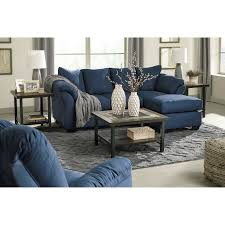 Darcy Blue Signature Furniture By Ashley Signature Furniture Lexington  Kentucky