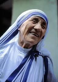 mother teresa mother teresa s 1979 nobel peace prize acceptance speech