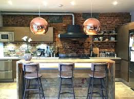 industrial style kitchen lighting. Industrial Style Kitchen Lighting Ideas For Your 2 S