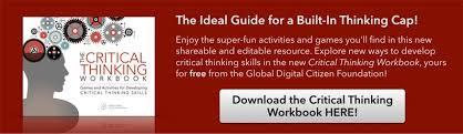 Critical thinking THINKING Metacognition SKILLS Creative Thinking