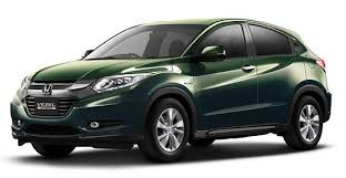 new car releases in 2015Honda Vezel compact SUV TVC released  Indian Cars Bikes