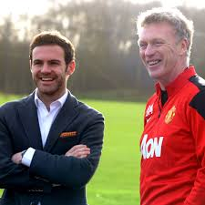 Premier league royalty, ginger mourinho and a.k.a the moyesiah. What Happened To The Three Players Signed By David Moyes At Manchester United Manchester Evening News