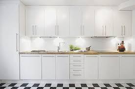 Rectangular Kitchen Tiles White Kitchen Cabinets With Granite Countertops Brown Wooden