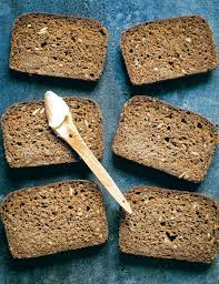 Authentic Danish Rye Bread Recipe From The New Nordic By Simon