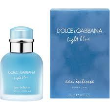 Dolce And Gabbana Light Blue 1 6 Price Dolce Gabbana Light Blue Intense Reviews Cinemas 93