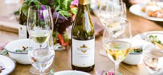 What To Pair With Chardonnay Kendall Jackson