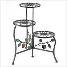 Small Picture Amazoncom Country Apple Plant Stand Home Decor Home Decorative