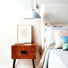 bedroom light lamp bedside pendant lights uk hanging