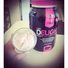 iamfitmiss strawberry banana ice cream ings 4 oz unsweetened almond milk 1 scoop vanilla chai or strawberry fitmiss delight protein powder