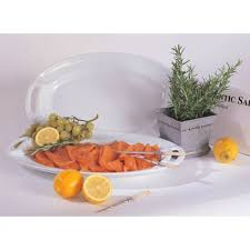 union hall smoked salmon irish gift set