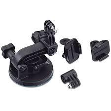 Купить <b>Аксессуар</b> для экшн камер <b>GoPro</b> Набор креплений на ...