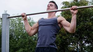 how to build pullup bar fitnessfaqs