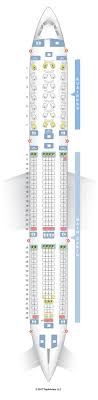 seatguru seat map american airlines airbus a330 300 333