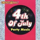 Drew's Famous 4th of July Party Music