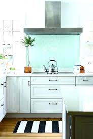 aqua tile backsplash aqua blue tile inspirations kitchen blue subway aqua blue glass tile backsplash