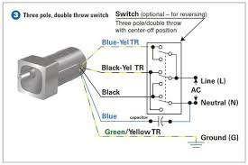 bodine electric motor wiring diagram bodine image electric motor wiring diagram how to connect a reversing switch to a 3 or 4 wire psc on bodine electric