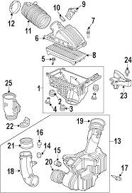parts com® honda accord engine oem parts diagrams 2006 honda accord hybrid v6 3 0 liter electric gas engine