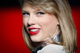 Taylor Swift New Hair Style you wont believe the new hairstyle taylor swift is rocking now 2570 by stevesalt.us