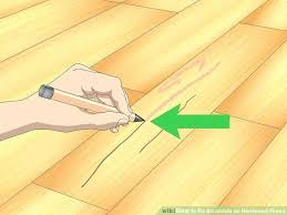 best scratched laminate wood floor wood flooring images image titled fix scratches on hardwood floors step