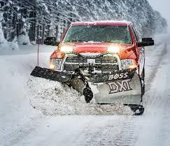 Boss Snow Plow Lights Dxt Plows Boss Snowplow