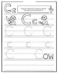 Pre Kindergarten Worksheets Printable Free Letter N Worksheets For ...