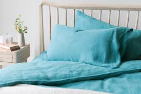 best linen bedding washed and french linen sets and sheets london evening standard