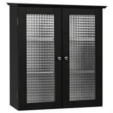 atlin designs 2 door wall cabinet in