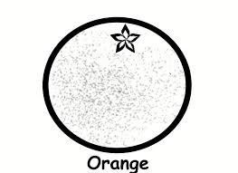 Small Picture Orange Coloring Gekimoe 100509