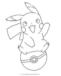 Pokemon Pikachu Coloring Pages Cute Cute Baby Pikachu Coloring