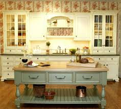 kitchen island Country Kitchen Island Image Of Farmhouse Color