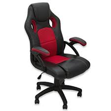 comfortable home office chair. Beautiful Office Homefresco Designer Racing Style High Back Luxury Home Office Reclining  Swivel Desk Chair Premium Quality Executive Intended Comfortable