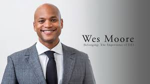 Book Wes Moore for Speaking, Events and Appearances | APB Speakers