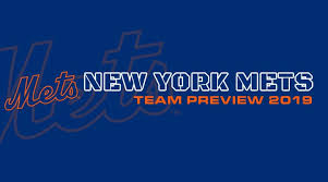 Mets Depth Chart 2019 New York Mets 2019 Season Preview Fantasy Analysis