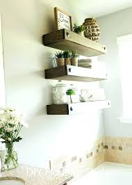hanging shelves without holes large size breathtaking how to hang floating shelves without drilling photo decoration