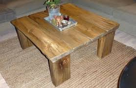 making a coffee table more 5 cool ideas for making coffee tables coffee table from reclaimed