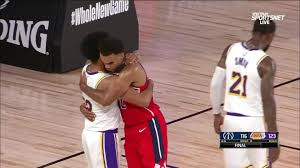 Los Angeles Lakers vs. Washington Wizards - Game Highlights