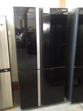 sharp french door fridge. sharp 676l french door fridge