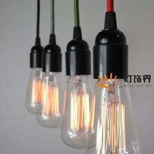fashion lighting bulbs. light bulb pendant antique bakelized lamp holder single fashion vintage restaurant lighting bulbs i