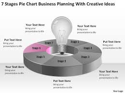 Business Organizational Chart Template Planning With