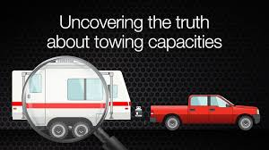 Uncovering The Truth About Towing Capacities Redarc