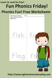 Enjoy the song and if you want to learn how to write uppercase f and lowercase f, in link below you can find fantastic 6. Free Phonics Worksheets The Letter F