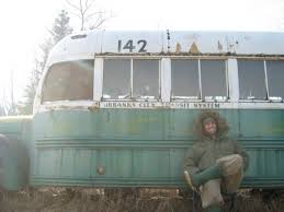 How Chris McCandless Died   The New Yorker