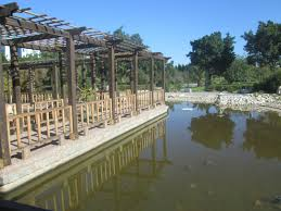 Jardin Japonaise Tunis