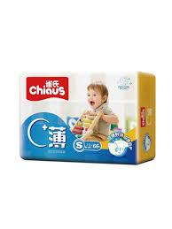 """<b>Подгузники Chiaus</b> """"<b>Pro</b>-core"""" размер S (3-6 кг) 66 шт Chiaus ..."""