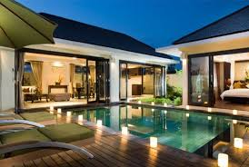 Bali 4 Bedroom Villa Ideas Decoration
