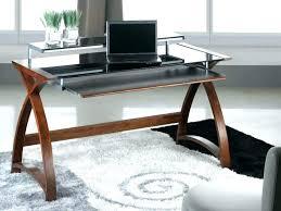 l shaped glass desk ikea glass computer desk corner small l shaped l shaped glass desk